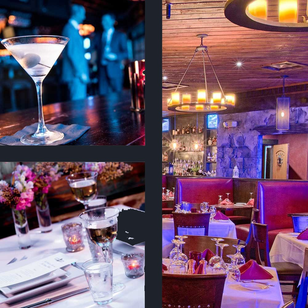 Casual Fine Dining Contemporary Southern Cuisine Itta